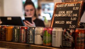 restaurant galway best beers