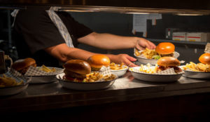 restaurant galway best burgers